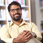 Prof Karthik