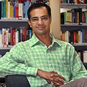 Prof.Lata Dyaram
