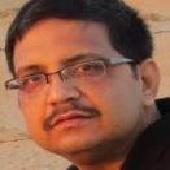Prof. Sushanta Kumar Mishra