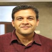 Prof. Vishal Gupta