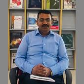 Prof. Sujeet Kumar Sharma