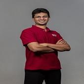 Dr. Vaibhav