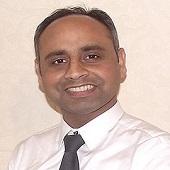 Dr Surender Munjal