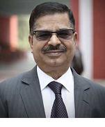 Prof Arun K Rath, Adjunct Professor, IIM Trichy