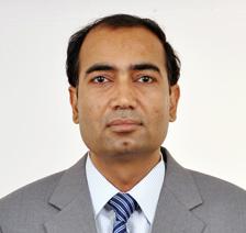 Prof Deepak Srivastava, Professor (Strategy), IIM, Trichy