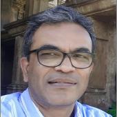 Prof Satish M, Associate Professor (Marketing), IIM, Trichy